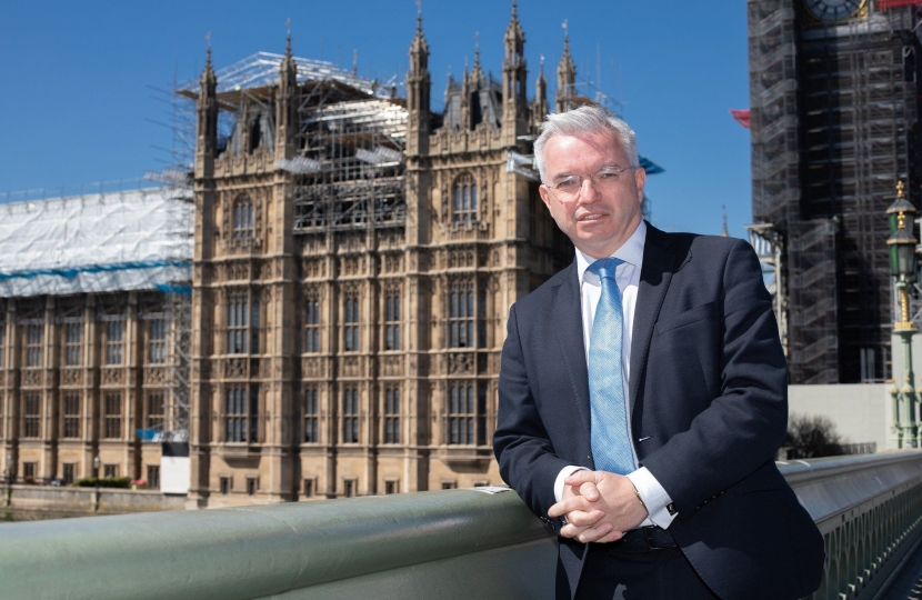 Mark Menzies MP asked about the future expansion of Weeton Barracks in Parliament